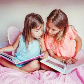Dlaczego warto uczyć czytać jak najwcześniej?